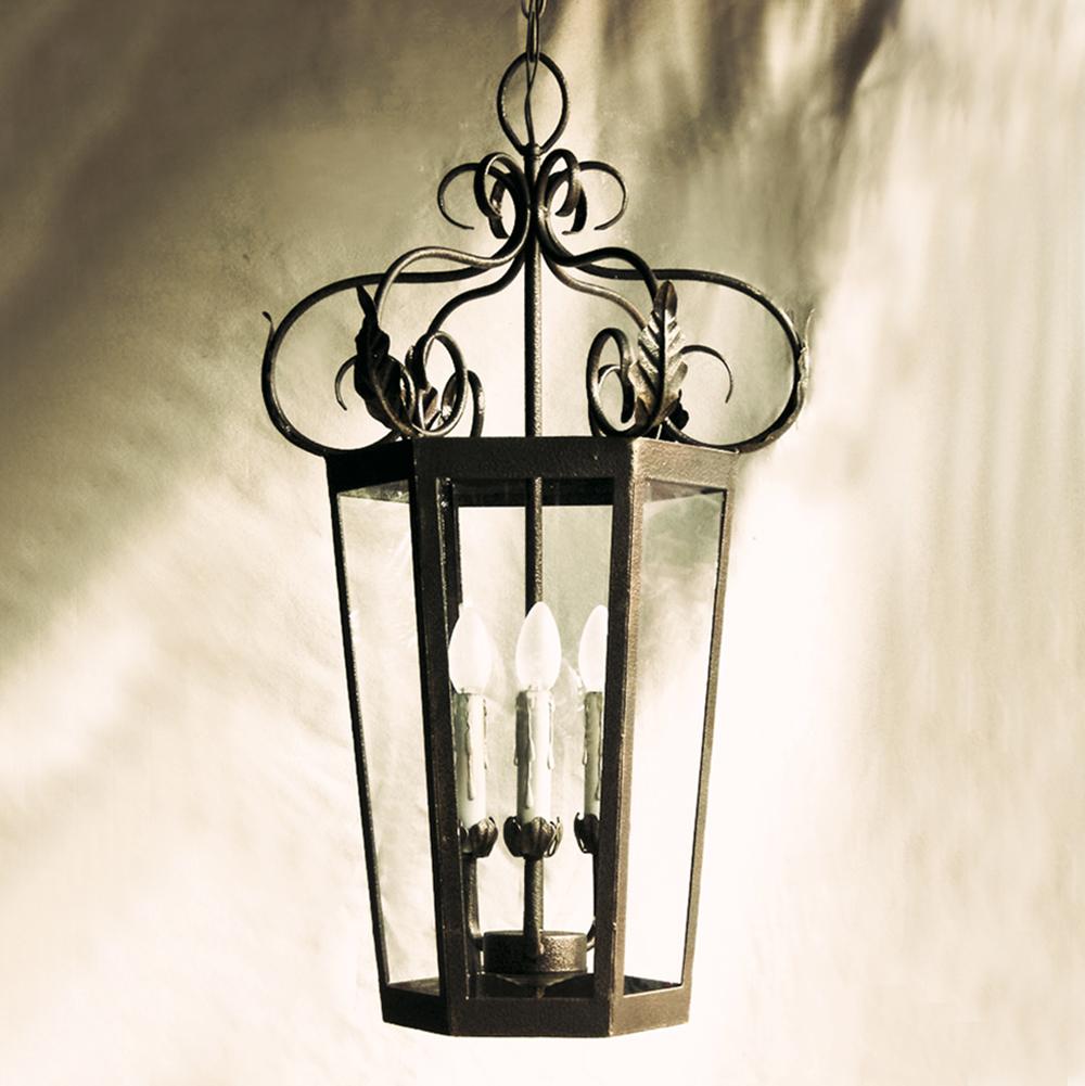đèn chùm 1036