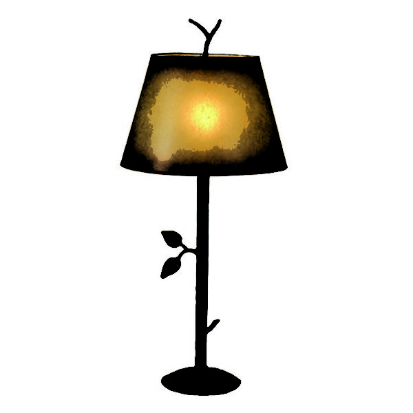 đèn đứng 4004