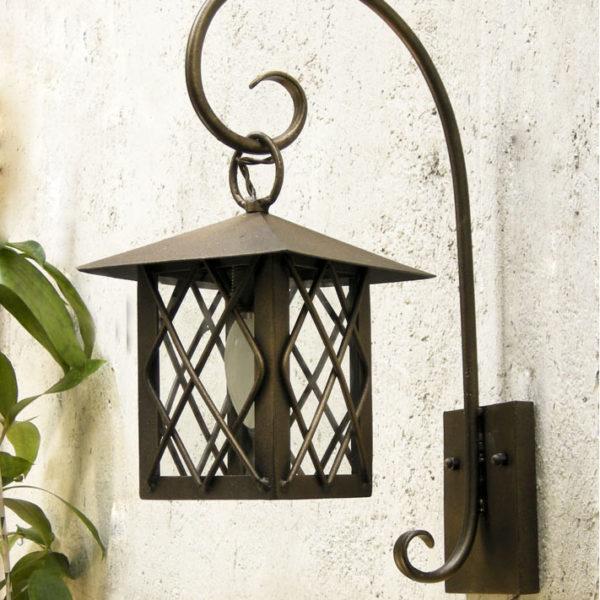đèn sân vườn 3001