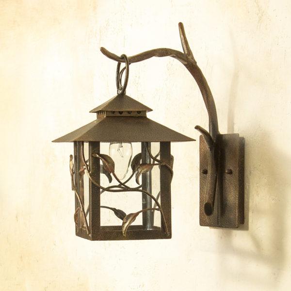 đèn sân vườn 3002