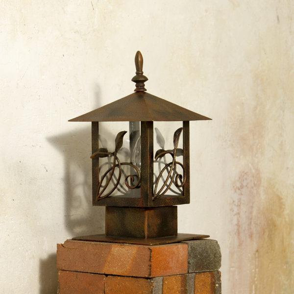 đèn sân vườn 3006