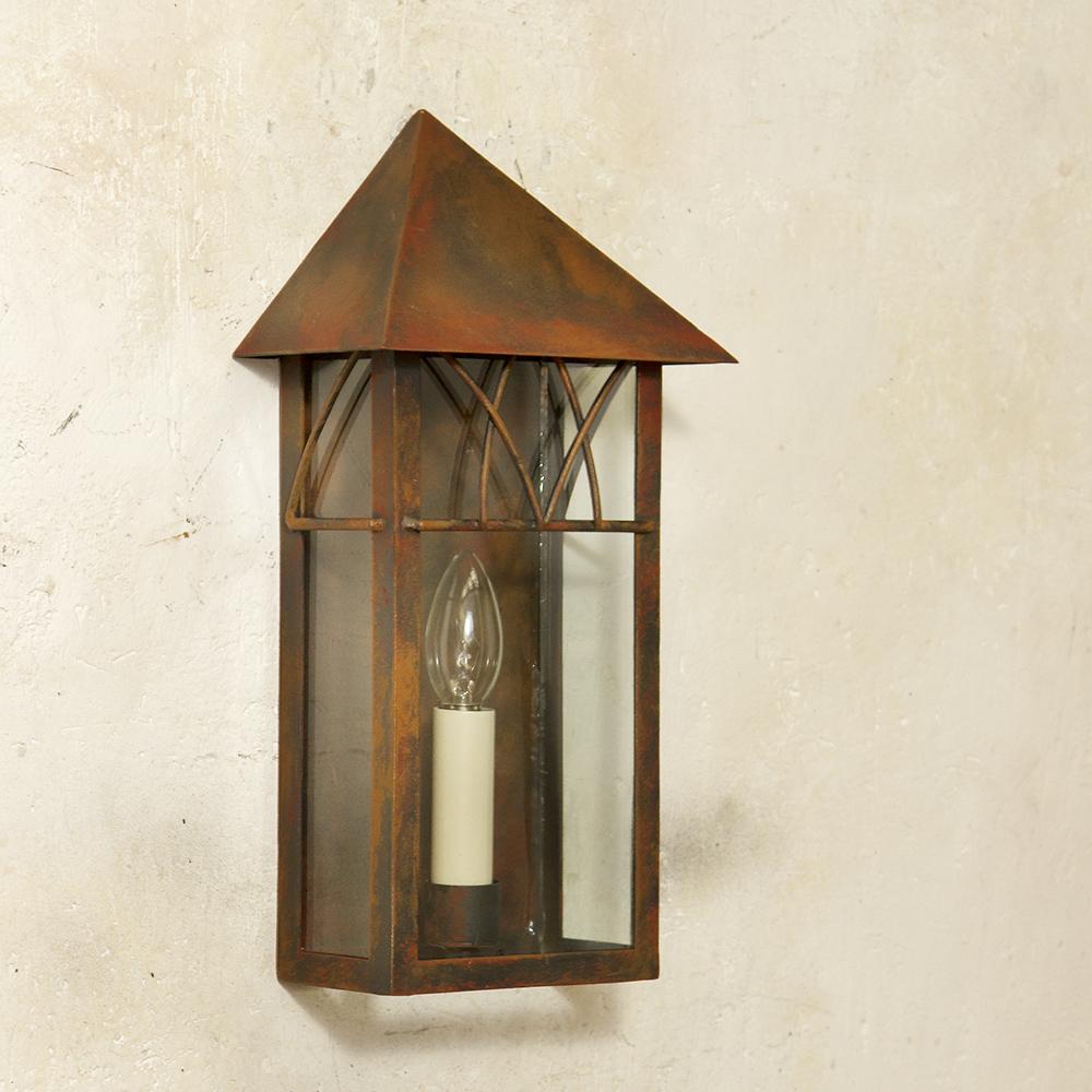 đèn sân vườn 3007