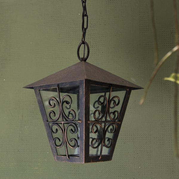đèn sân vườn 3012