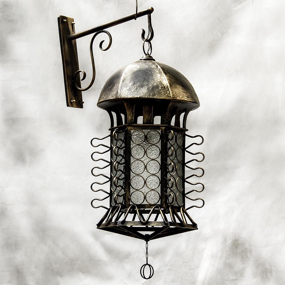đèn sân vườn 3015