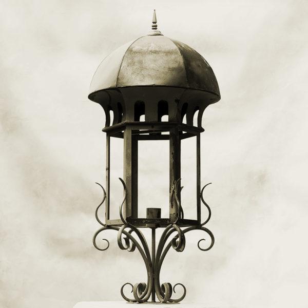 đèn sân vườn 3016