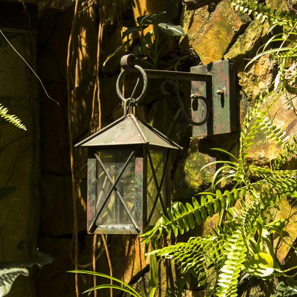đèn sân vườn 3017
