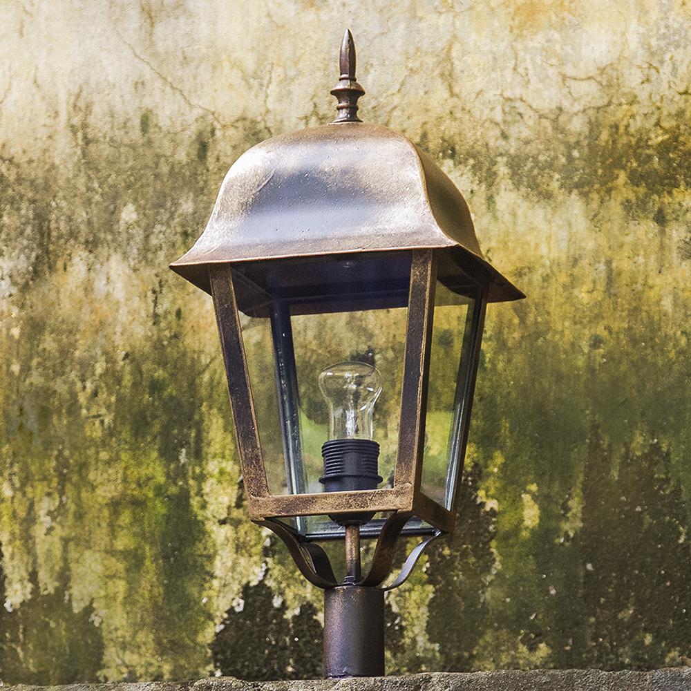 đèn sân vườn 3018