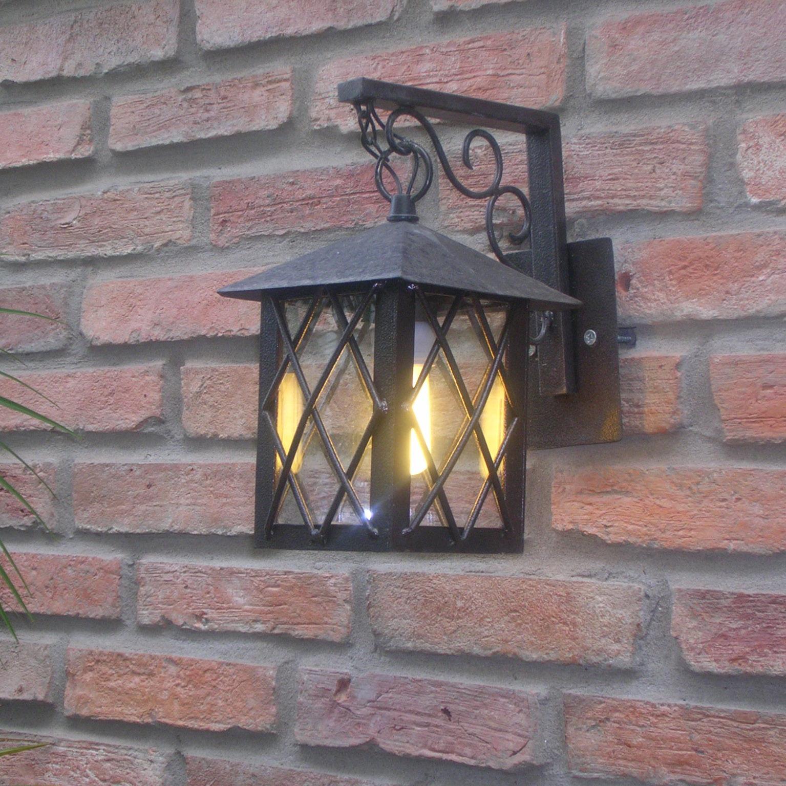 đèn sân vườn 3020