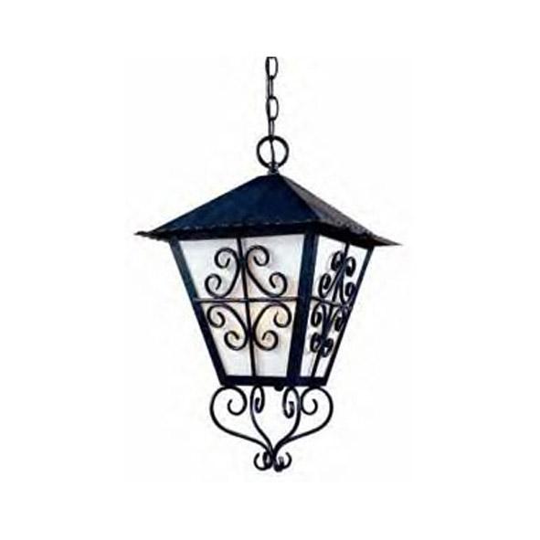 đèn sân vườn 3024