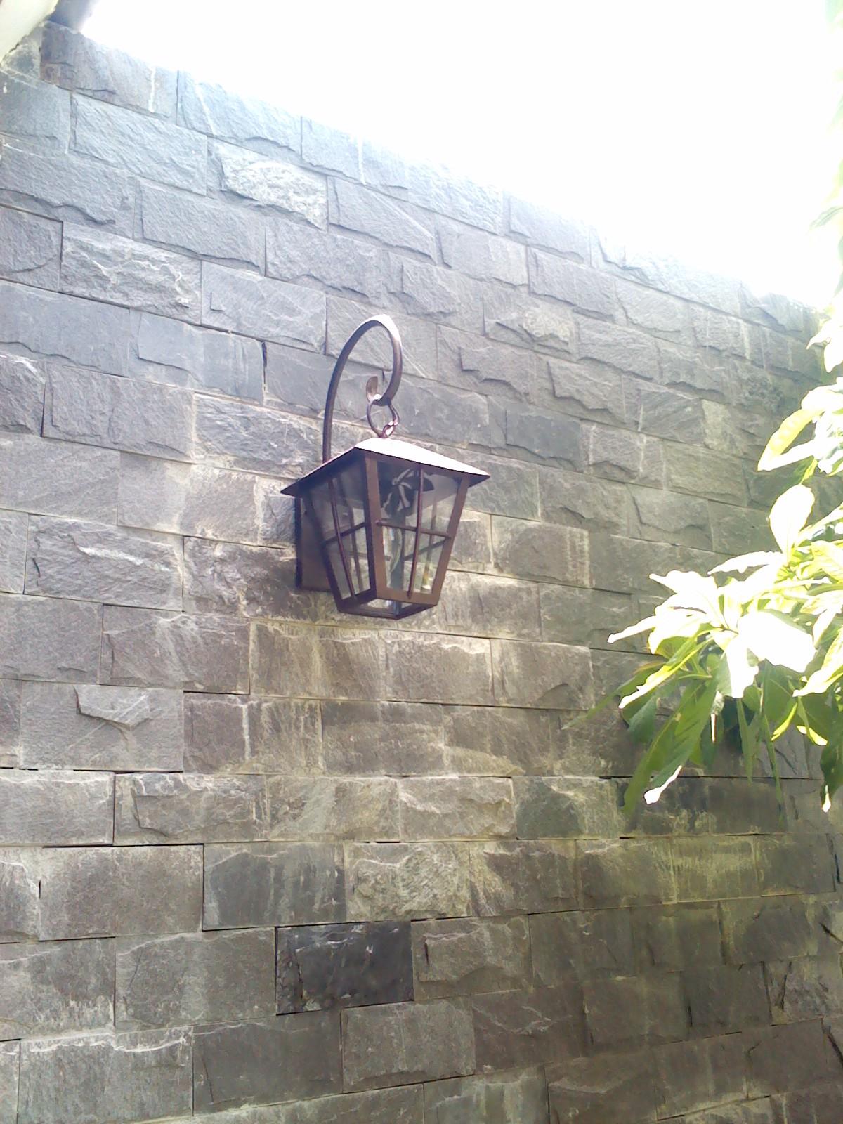 đèn sân vườn 3027