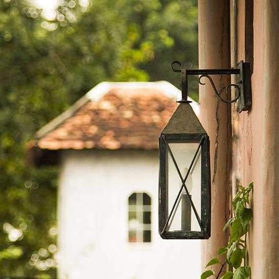 đèn sân vườn 3029