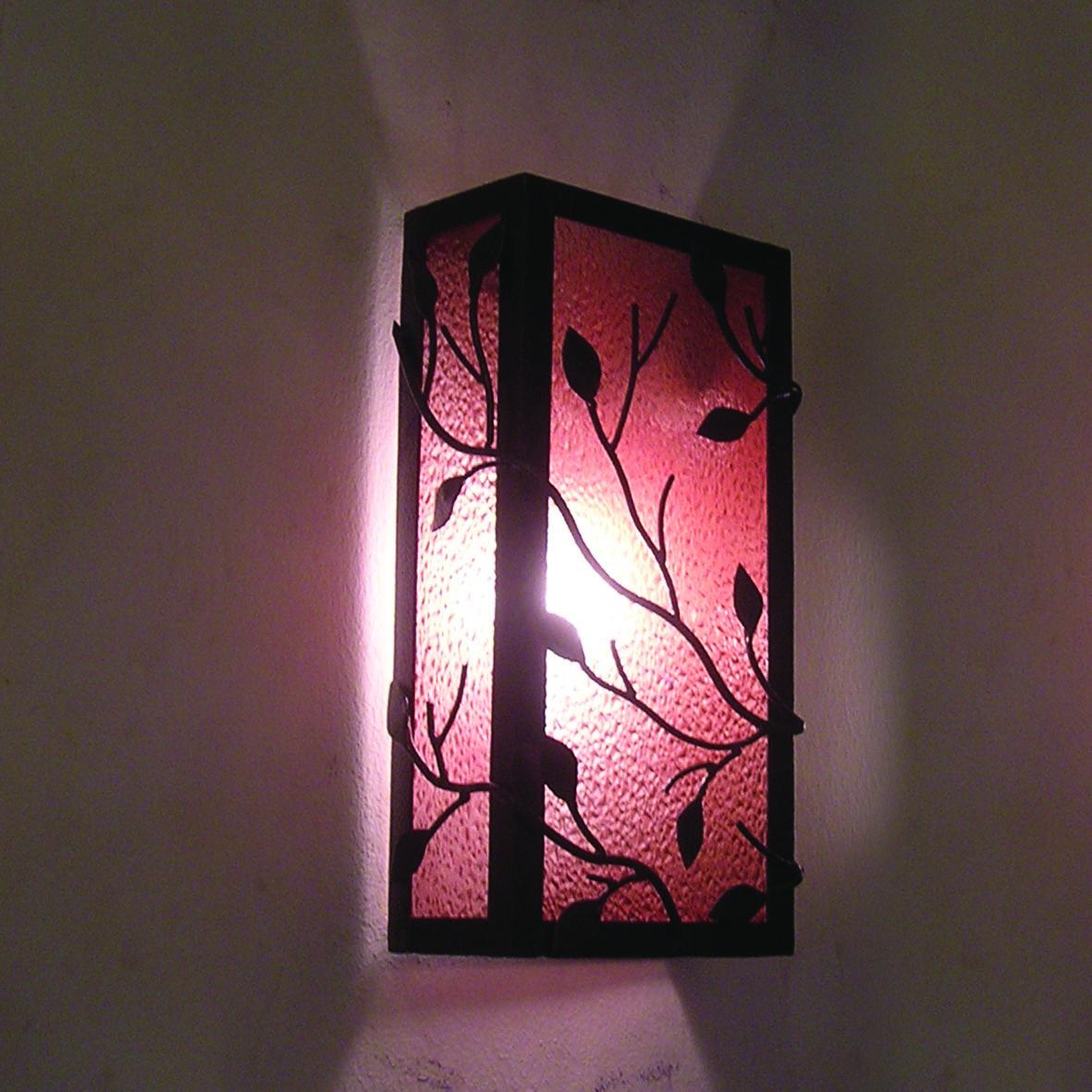 đèn sân vườn 3033