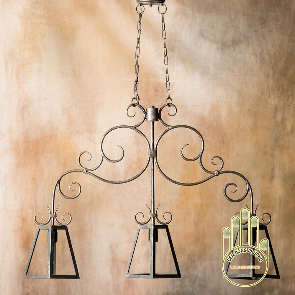 đèn chùm 1058