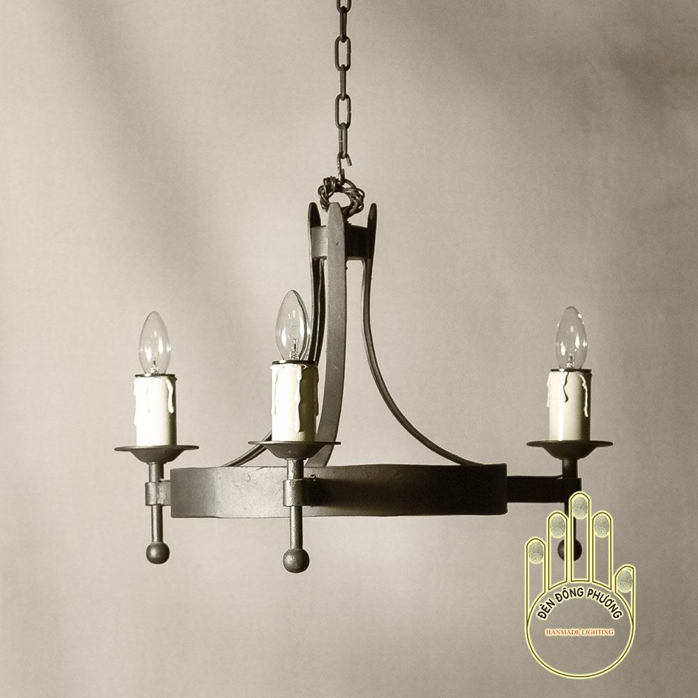 đèn chùm 1063