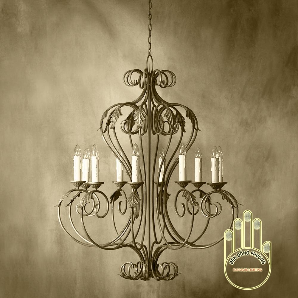 đèn chùm 1072
