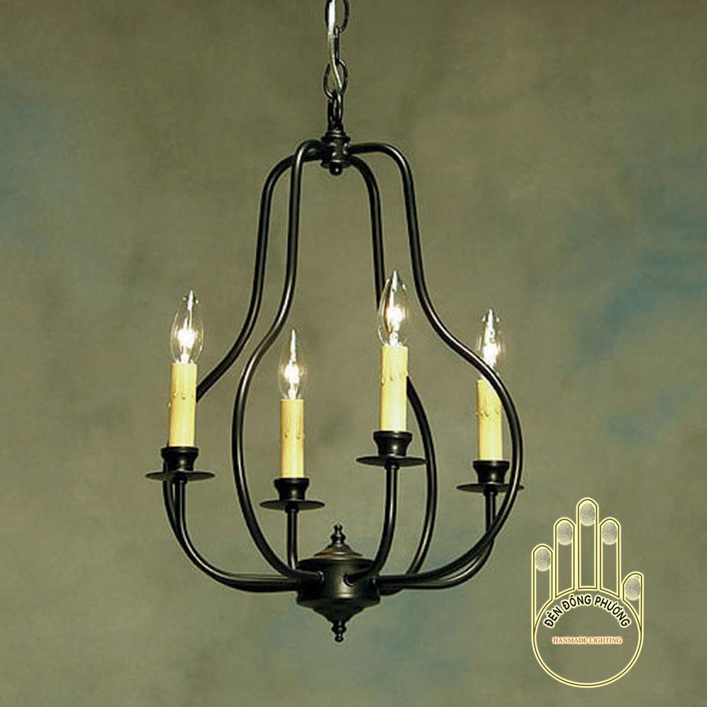 đèn chùm 1076
