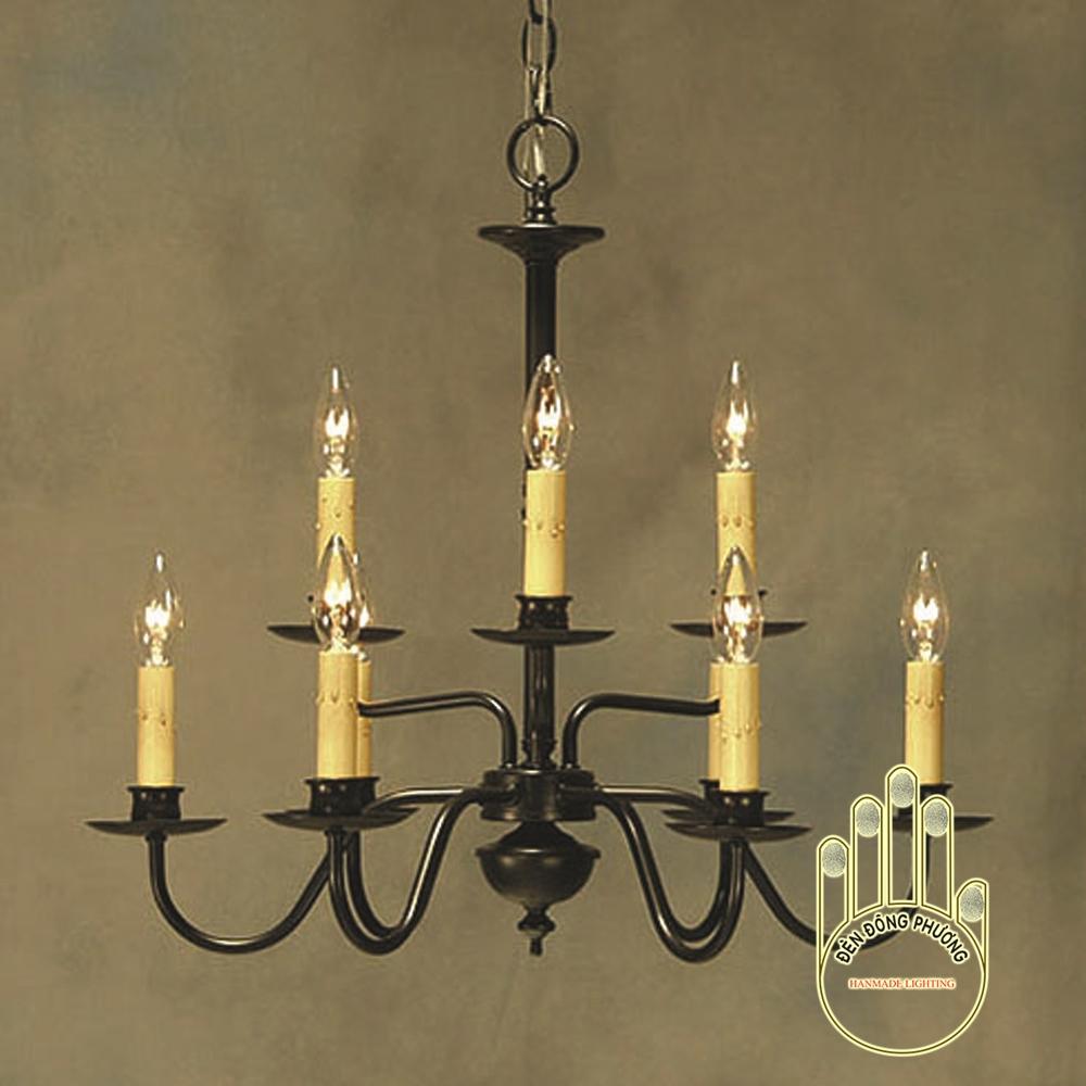 đèn chùm 1092