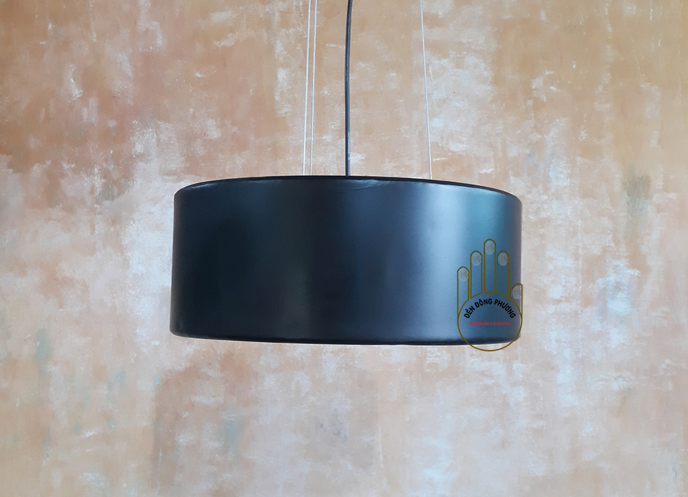 đèn thả quán cà phê hiện đại